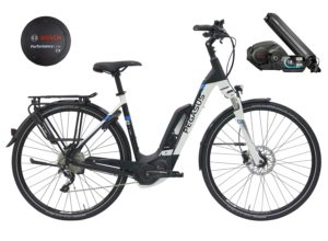 E-Bikes / Elektryczne